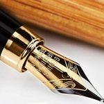 plumas de escribir