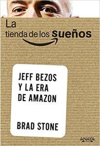 la tienda de los sueños, Amazon