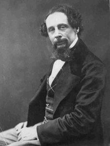 cuento de fantasmas, Charles Dickens