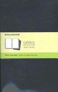 Cuadernos Moleskine baratos