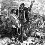 Don Quijote de la Baja Sajonia. Un diálogo entre don Quijote y Sancho