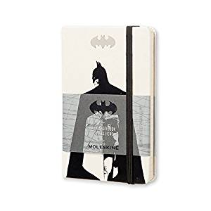 Moleskine Batman