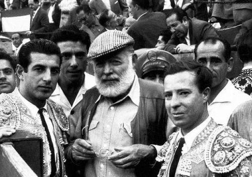 Relato corto de Hemingway