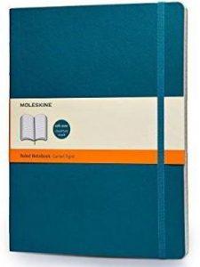 Cuaderno Moleskine Classic