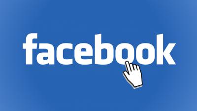 Corrección de estilo en Facebook y en Twitter