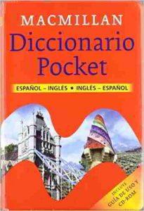 Diccionario inglés-español MacMillan