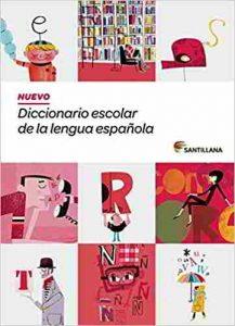NUEVO DICCIONARIO ESCOLAR DE LA LENGUA ESPAÑOLA