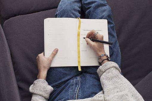 Escribiendo bien se entiende la gente