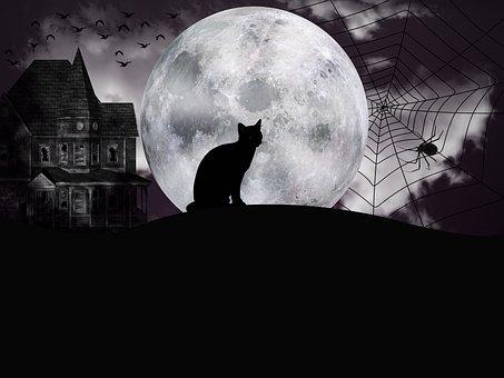 Halloween. 3 cuentos