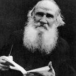 3 relatos cortos de Tolstói