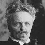 relato corto de August Strindberg